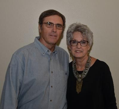 Image of Jimmy and Margaret Stokes